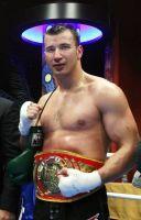 Журавлев завоевал титул Чемпиона Европы-2008, 13 декабря 2008