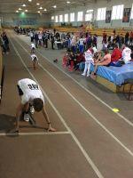 Первенство Республики Крым по лёгкой атлетике, 10 февраля 2021