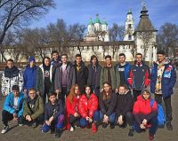 Чемпионат и первенство ЮФО по кикбоксингу