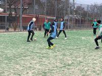 Турнир по мини-футболу, 24 февраля 2021