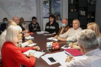 Совещание с преподавателями саских школ, 25 марта 2021
