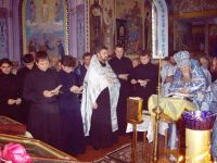 Миссионерская экспедиция Таврической Духовной семинарии
