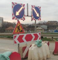 Реконструкция Евпаторийского шоссе, 13 апреля 2021