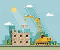 В Саках построят 36-квартирный дом