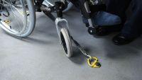 МФЦ для колясочников в Саках