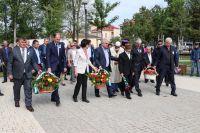 День памяти жертв депортации народов Крыма, 18 мая 2021