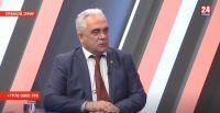 Прямой эфир Александра Овдиенко, 19 мая 2021