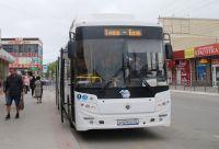 Сакские автобусы переходят на летнее расписание