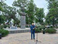 День русского языка в Саках, 6 июня 2021