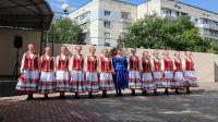 """Фестиваль """"Родной язык - душа народа"""""""