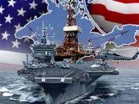 Вашингтонские стратеги вторгаются в Крым