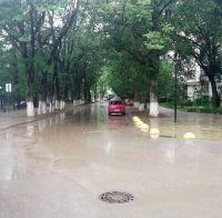В Саках ожидается существенное ухудшение погоды
