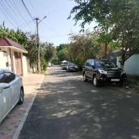 Завершён ремонт улицы Чкалова
