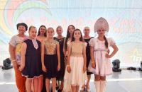 Олимпиада искусств в п.Межводное