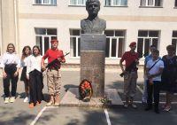 День памяти майора В. К. Гайнутдинова