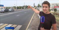 Репортаж Вести Крым из Сак