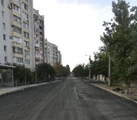 По улице Набережной запускают автобус к выборам
