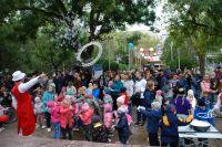 В Саках  прошёл фестиваль «ДариНа Жизнь».