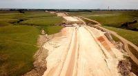 Определен подрядчик строительства дороги до Евпатории