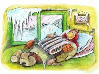 Почему в сакских многоквартирных домах холодно