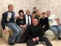 Сакчане Анне Удовенко - 100 лет!