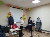Учебный центр для инвалидов-колясочников