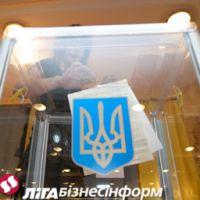Выборы Президента Украины обойдутся в $ 500 млн.