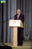 Отчет Сакского городского головы О. Клюя за 2008 год, 4 марта 2009