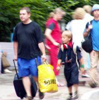 Стоимость отдыха в Крыму может вырасти на 40 процентов