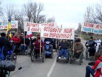 Санаторий им. Бурденко для инвалидов-спинальников ведут к банкротству