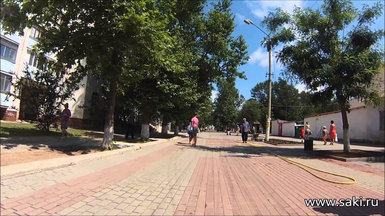 Прогулка по ул. Революции - привью к видео EYKFm6G14Lg