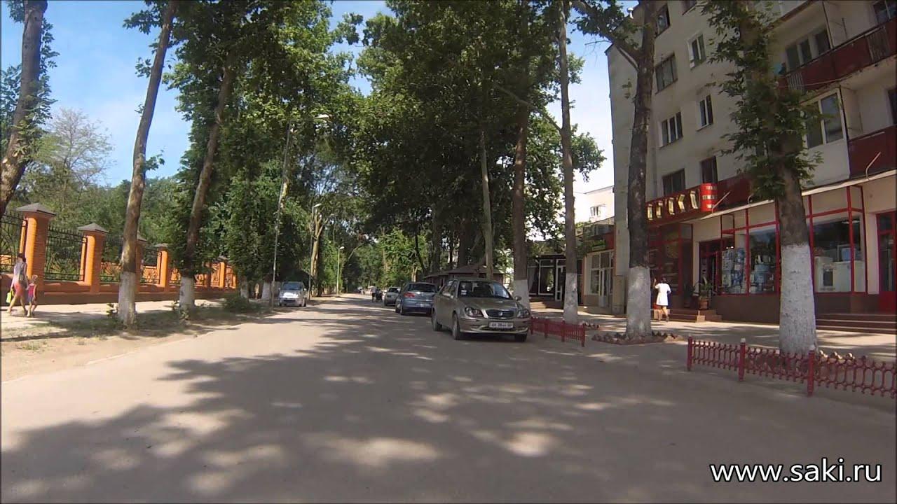 Курортая от Пирогова до ул. Революции - привью к видео 5yujXp_Bi84