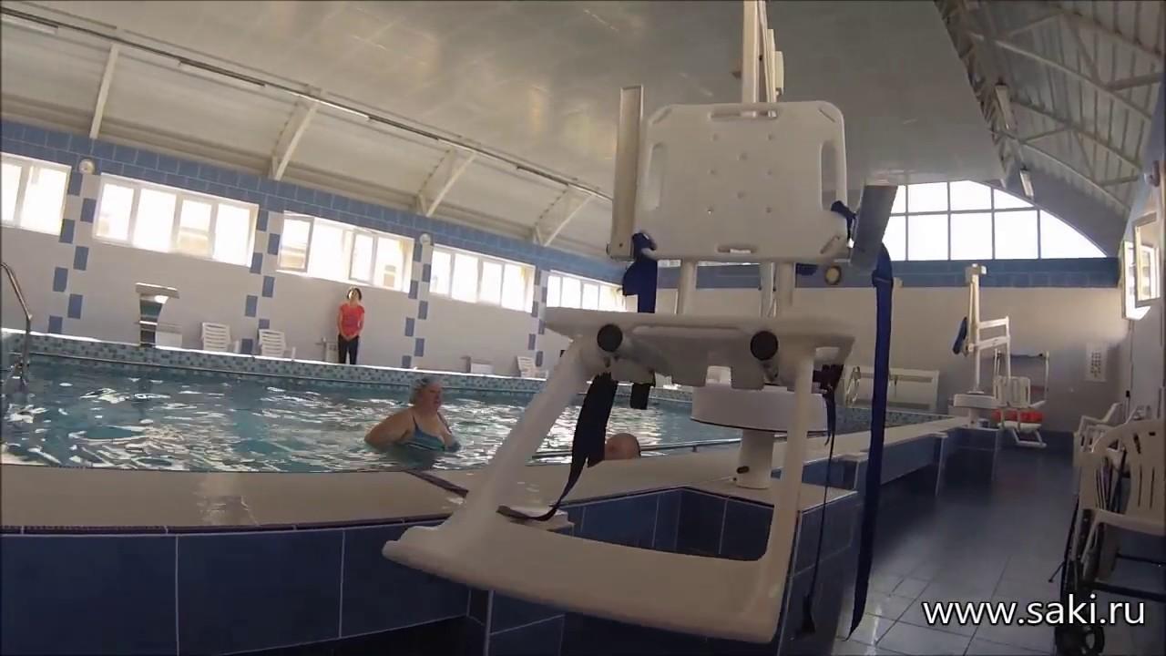 Спинальный бассейн в ЦВЛ - привью к видео patD2vZNuoY