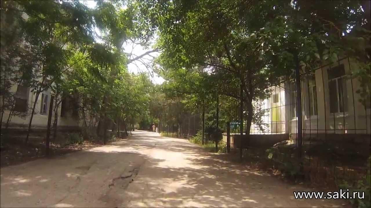 Сакский парк - привью к видео M1g9ecsk3zU
