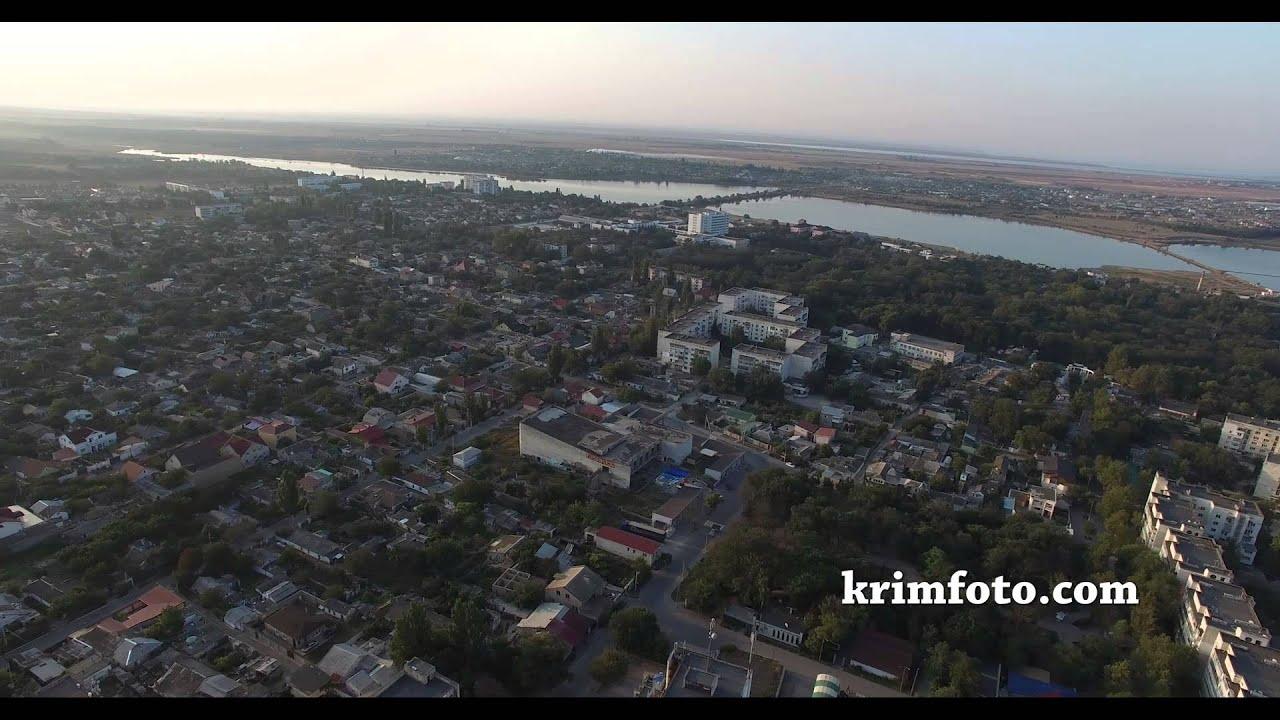 Свято-Ильинский храм в Саках, часть 1 - привью к видео 4V_aenmPNqo