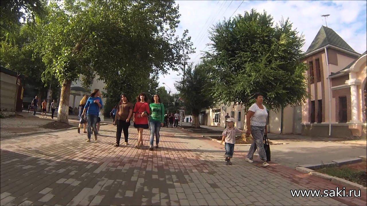 День города Саки 2013 - привью к видео -iexO4ph2FU