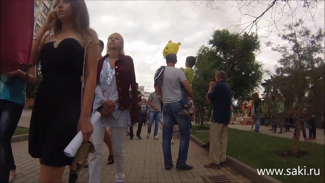День города Саки 2013 - привью к видео P1Q8GPe7I9g