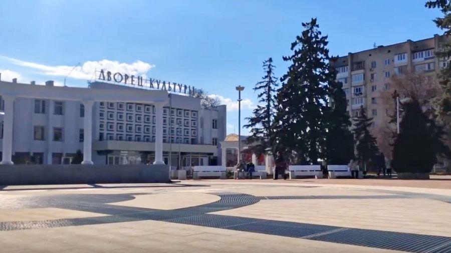 Обзор курорта Саки 2020 - привью к видео lIYWALX0qMc